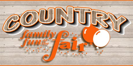 FREE Pancake Breakfast and Country Fair tickets