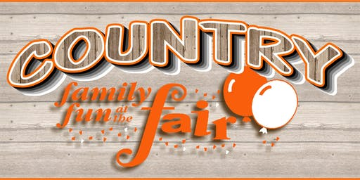 FREE Pancake Breakfast and Country Fair