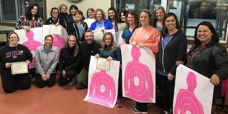 Survival (for Women) Class tickets