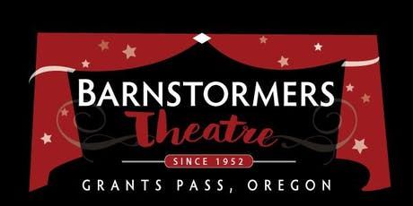 Rogue Indivisible at Barnstormers - Quilters tickets