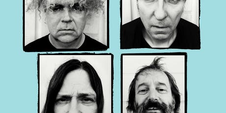 The Melvins, Redd Kross tickets