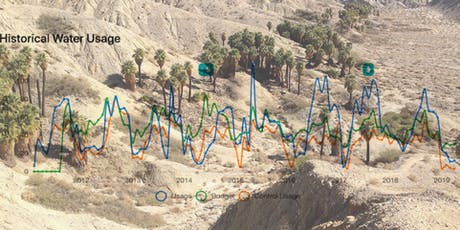 Data in the Desert - CaDC October Workshop tickets