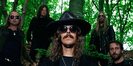 Opeth: In Cauda Venenum North American Tour