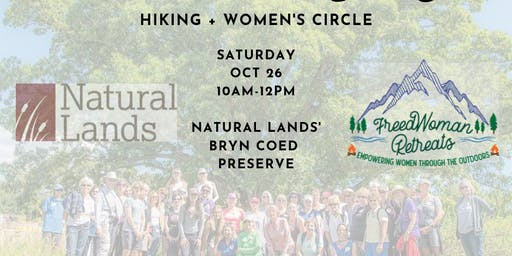 Women's Wilderness Hike