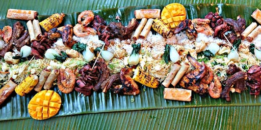 A Taste of the Philippines