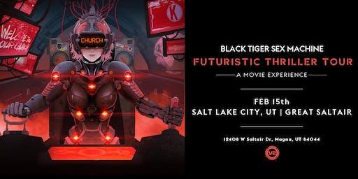 BTSM: Futuristic Thriller Tour