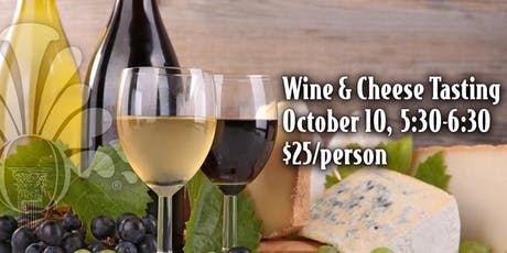 Cambria Wine and Artisan Cheese Tasting tickets