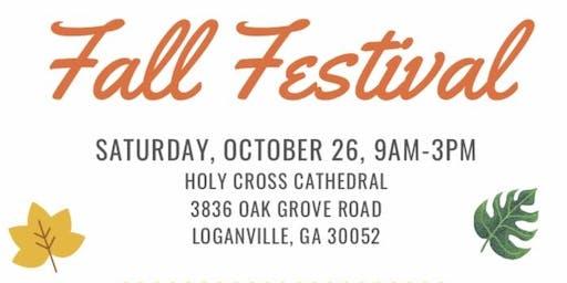 Fall Festival- Loganville, GA