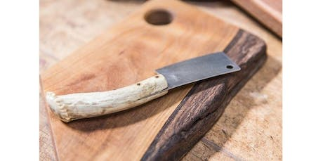 Woodworking Workshop: Cutting Board (2019-11-18 starts at 6:00 PM) tickets