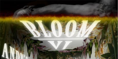 Bloom @ Andy's Bar (Venue) tickets