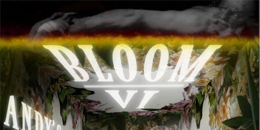 Bloom @ Andy's Bar (Venue)