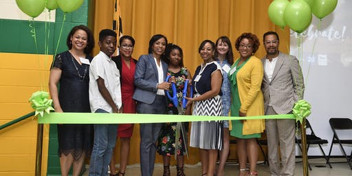 Higher Achievement Middle School Matters Prince George's County