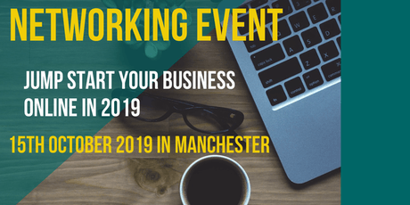 Local Business|Networking Optimise Your Online Presence tickets