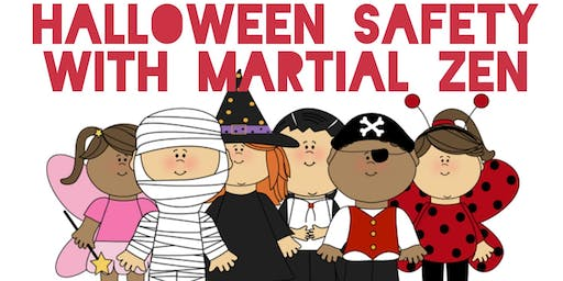 Halloween Safety Seminar