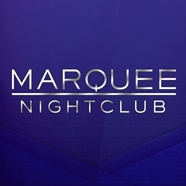 Marquee Nightclub Takeover Fridays