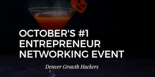 Denver Growth Hackers - Entrepreneur Networking