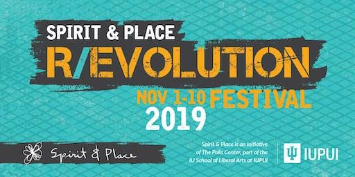 Spirit & Place Festival Public Conversation featuring Nikole Hannah-Jones