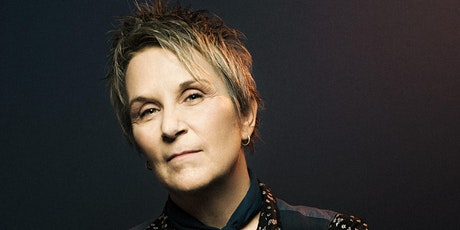 [POSTPONED] Mary Gauthier  w/ Jaimee Harris  at The Parlor Room tickets