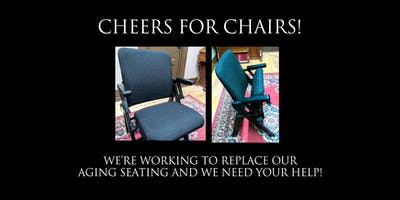 Cheers For Chairs