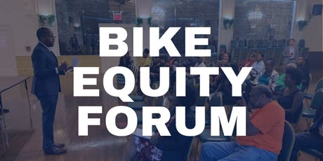 Senator Myrie's Bike Equity Forum tickets