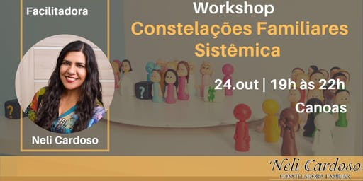 Workshop - Constelação Familiar Sistêmica