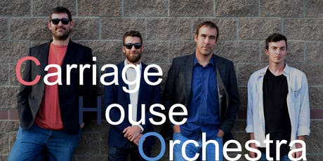Carriage House Orchestra tickets