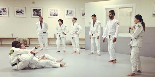 BRING A FRIEND DAY! at Level Up Brazilian Jiu Jitsu in Cypress