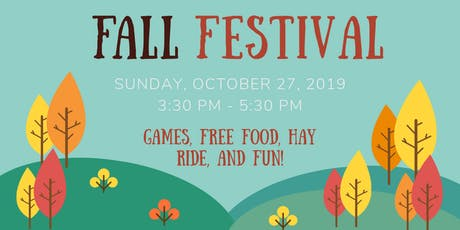 Fall Festival- Southwest Christian Church tickets