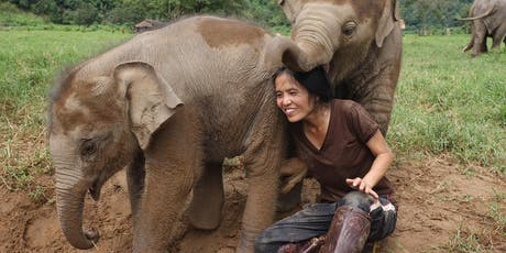 Love and Bananas: An Elephant Story tickets