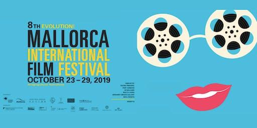 8th Evolution Mallorca International Film Festival