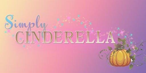 Simply Cinderella