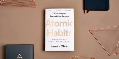 Atomic Habit Building - FOCUS Friday