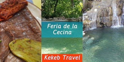 Tour 1 día: Manantiales más Feria de la Cecina