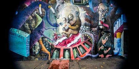 Brooklyn's Mural Movement tickets