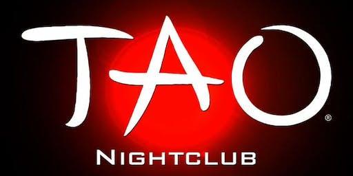 Tao Nightclub Takeover Fridays