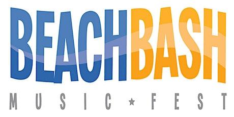 Beach Bash Music Fest:  Spring Break 2020 South Padre Island,Texas tickets