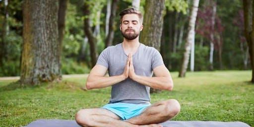 Yoga - 12 tips to convert stress to smile through the wisdom of Bhakti Yoga