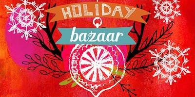 40th Anniversary Holiday Bazaar