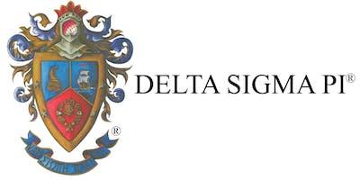 Delta Sigma Pi Beta Epsilon 90th Birthday Celebration