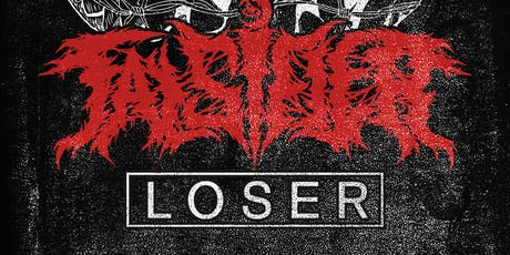 Falsifier, Loser, + Locals at Lookout Lounge tickets