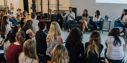 FTL Speaker Night - Panel: How mentoring can supercharge your career