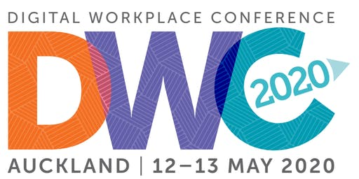 The Digital Workplace Conference New Zealand 2020