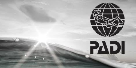 1er Encuentro de Buceo PADI / 1st PADI Scuba  Summit- Playa del Carmen