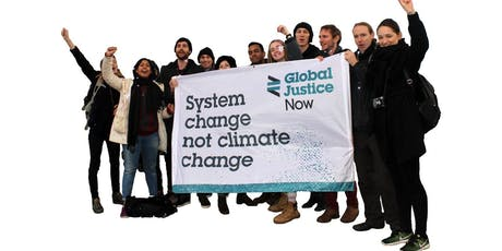 Climate Justice and what we can do together tickets