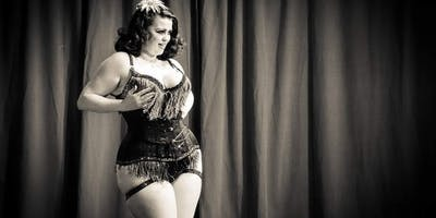 Ta-Ta-Tassels: Tassel Twirling Burlesque Workshop with Piper Daily