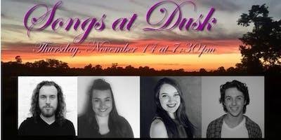 Songs at Dusk