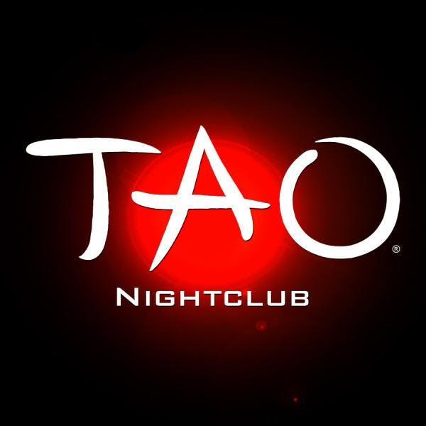 Tao Nightclub Takeover Saturdays