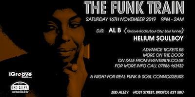 The Funk Train