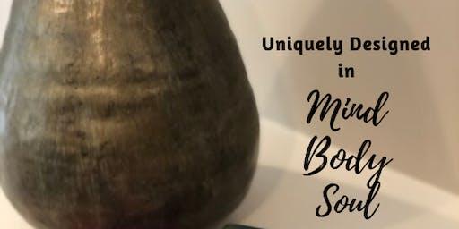 Nurturing Mind, Body & Soul in Biblical Truths