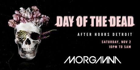 Day of the Dead - Nov 2 tickets